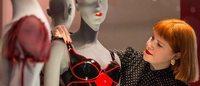 伦敦 V&A博物馆举办大型内衣历史回顾展