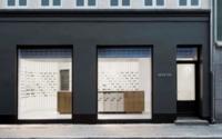 Mykita richtet neuen Store in Kopenhagen ein