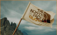Gucci et The North Face dévoilent les coulisses de leur collab' dans un documentaire