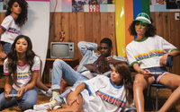 Guess recruits rapper ASAP rocky for second  collab