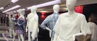 Senac Moda Informação: Sucesso em looks inspirados nos anos 70