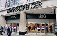 M&S to promote flexible working as it unveils 12.3% pay gap