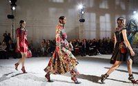 Brexit: il no-deal costerebbe 900 milioni all'industria della moda britannica