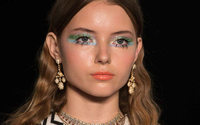 Paris Fashion Week gets creative with spring beauty