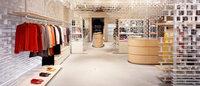 La marque chinoise du groupe Hermès, Shang Xia, peine à séduire les Parisiens
