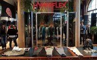Replay presenta a Pitti Uomo 93 il progetto Hyperflex +