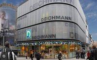 Deichmann cresce del 6% nel 2017