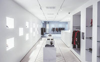Retail concept Reign opens New York store with Samsung