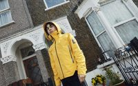 Adidas Outdoor reveals new 'Myshelter' collection of technical urban jackets