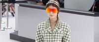 """Mode in Paris : Lagerfeld lädt ein auf eine Reise mit """"Chanel Airlines"""""""