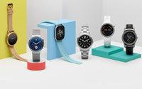 Google will Herstellern eine Plattform für ihre smarten Uhren bieten