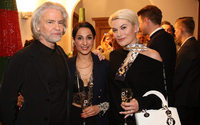 LM Academy feiert sich mit Stylistin Laila Hamidi