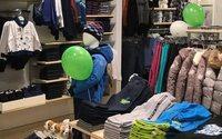 Треть россиян не имеет средств на покупку одежды