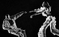 Balmain fait valser Kanye West et Joan Smalls