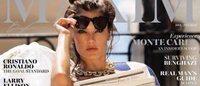 Alessandra Ambrosio per 'Maxim' è la donna d'affari più sexy del mondo