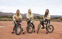 H&M Studio a étrenné son nouveau format de présentation en Arizona