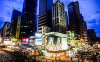 Hong Kong Jan retail sales slip as strong HK$ hurts business