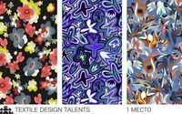 Объявлены победители конкурса Textile Design Talents Solstudio Award 2021