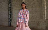 Smiley unveils SS20 collab with Manish Arora