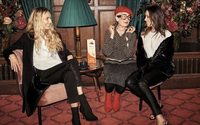 "H&M launches its festive collection at the ""Hotel Mauritz"""