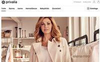 Elena Mirò e Privalia creano la prima shopping experience interamente digitale in store