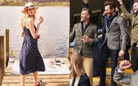 Joules strong in UK, USA and Germany, also gets e-tail boost
