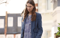 Warm weather fashion beats cosy clothing for first time this year at John Lewis