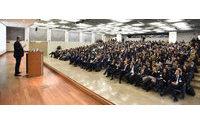 LVMH signe un partenariat avec l'Université Bocconi