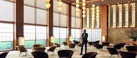 Bottega Veneta sostiene ancora l'architettura classica giapponese
