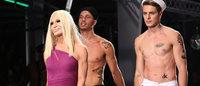 Donatella Versace apresenta linha em parceria com Riachuelo