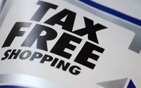 Brexit boosts tax free spend in UK in July