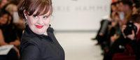 Viva a diferença: NYFW conta com modelos fora dos padrões