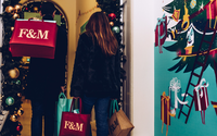 British shoppers boost Fortnum & Mason sales over Christmas