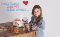 """Un pop-up pour enfant """"Douce France Cher Pays de ton Enfance"""" s'installe en octobre à Paris"""