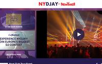 New Yorker ruft europaweiten DJ-Contest ins Leben