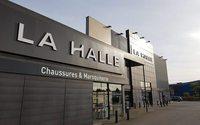 Vivarte : la fusion de La Halle programmée en décembre 2018