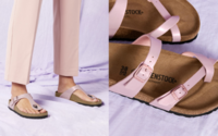 Birkenstock steps into big league with new luxury owners