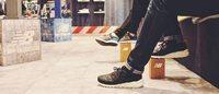 New Balance va ouvrir un premier magasin français au Forum des Halles