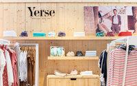 Yerse renforce sa présence en France avec six nouveaux corners aux Galeries Lafayette