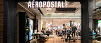Aéropostale creates marketing buzz in India ahead of launch
