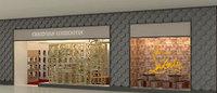 Louboutin abre terceira loja em terras brasileiras