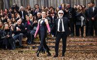 Paris : une Fashion Week dans l'ombre de Karl Lagerfeld