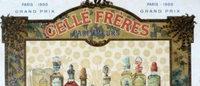 Gellé Frères installera sa boutique avenue de l'Opéra