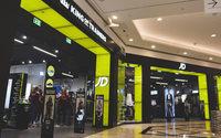 JD Sport abre una nueva tienda en el centro de Madrid