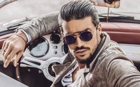MDV Mariano Di Vaio: al debutto una linea di abiti maschili in estate