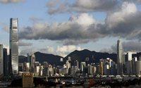 Hong Kong April retail sales rise 12%, tourism surges