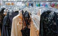 Wäschemessen: Immer schön der Reihe nach