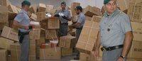 Bologna: sequestrate 20 mila cerniere con marchio contraffatto