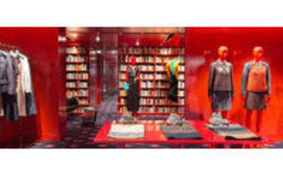 sonia rykiel de retour new york actualit distribution 662355. Black Bedroom Furniture Sets. Home Design Ideas