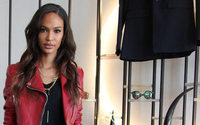 "W Hotels launches 25-piece ""Off Duty"" Closet inspired by Joan Smalls"